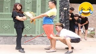 Funny Videos Japanese Prank| Challenge Try Not to Laugh 2018