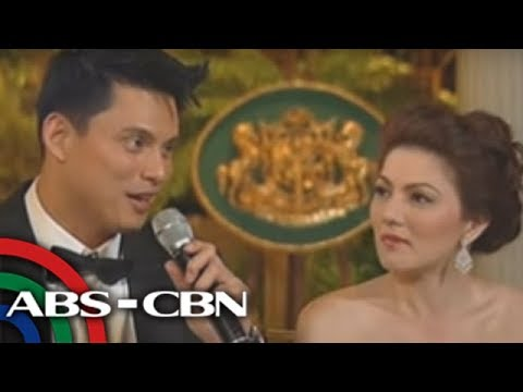How Zoren pulled off surprise wedding for Carmina