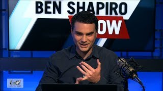 The Legend Of The Mooch | The Ben Shapiro Show Ep. 352