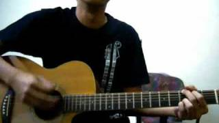 Sing To The Lord - Hillsong Cover (Daniel Choo)