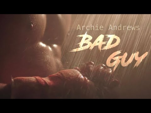 archie andrews; bad guy