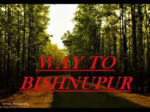 Bishnupur (Incredible Bengal), West Bengal- A Tourist Place of historycal temples.
