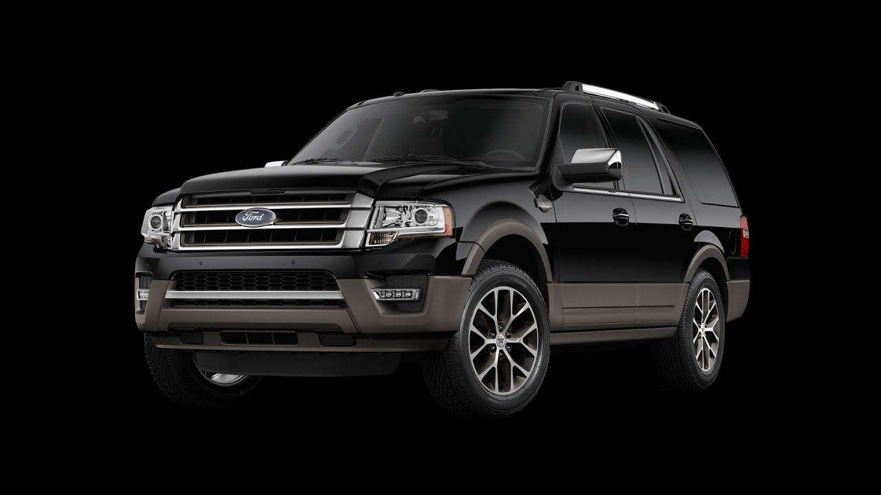 2017 ford expedition king ranch in depth review look youtube. Black Bedroom Furniture Sets. Home Design Ideas
