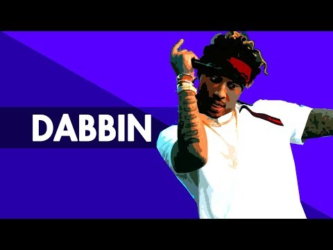"""DABBIN"" Dope Trap Beat Instrumental 2017 