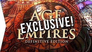 Age of Empires: Definitive Edition ► The Most Exclusive Game EVER!
