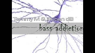Tommy M & Ruben dB - Bass addiction