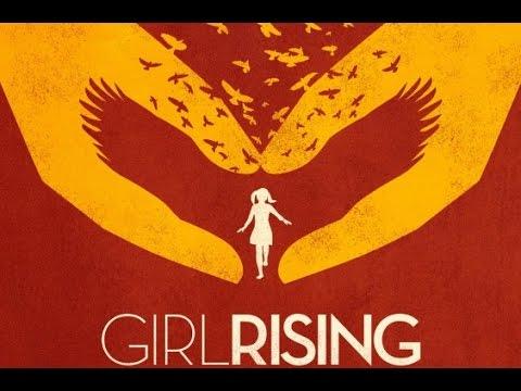 Girl Rising: Storytelling for Social Change