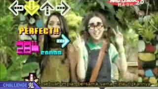 DDR MAX 2 : Namewee Feat Karen Kong - Rasa Sayang 2.0