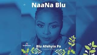 NaaNa Blu - Blu Afehyia Pa Slide Christmas Song