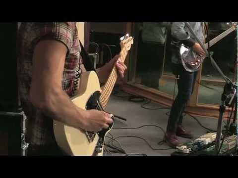 Lostprophets - Bring Em Down  (session for Zane Lowe on BBC Radio1)
