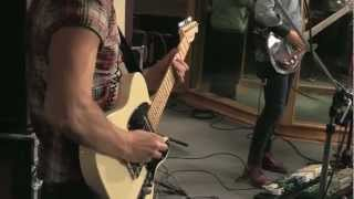 Lostprophets - Bring Em Down  (session for Zane Lowe on BBC Radio1)