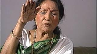 LALITA PAWAR || Old Rare Interview || Anmol Ratan Tv Serial (1990) || Part-02