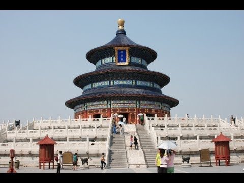 Temple of Heaven-Beijing, China (Private Tour + Historical Facts)