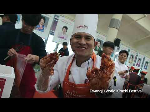 Gwangju Promotion clip [Investment Promotion Division] image