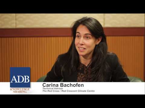 Sustainable Asia Leadership Program: Carina Bachofen