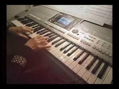 HAPPY NEW YEAR - ABBA  (PIANO Lyrics On Screen)
