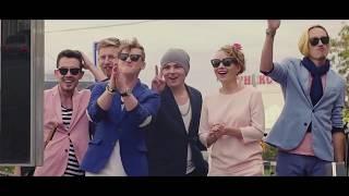 "Музыкальный клип, группа ""Fiesta"" -Sugar, Maroon Five cover"