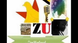Culture T (Tendai Gamure) - Dzimba Remabwe