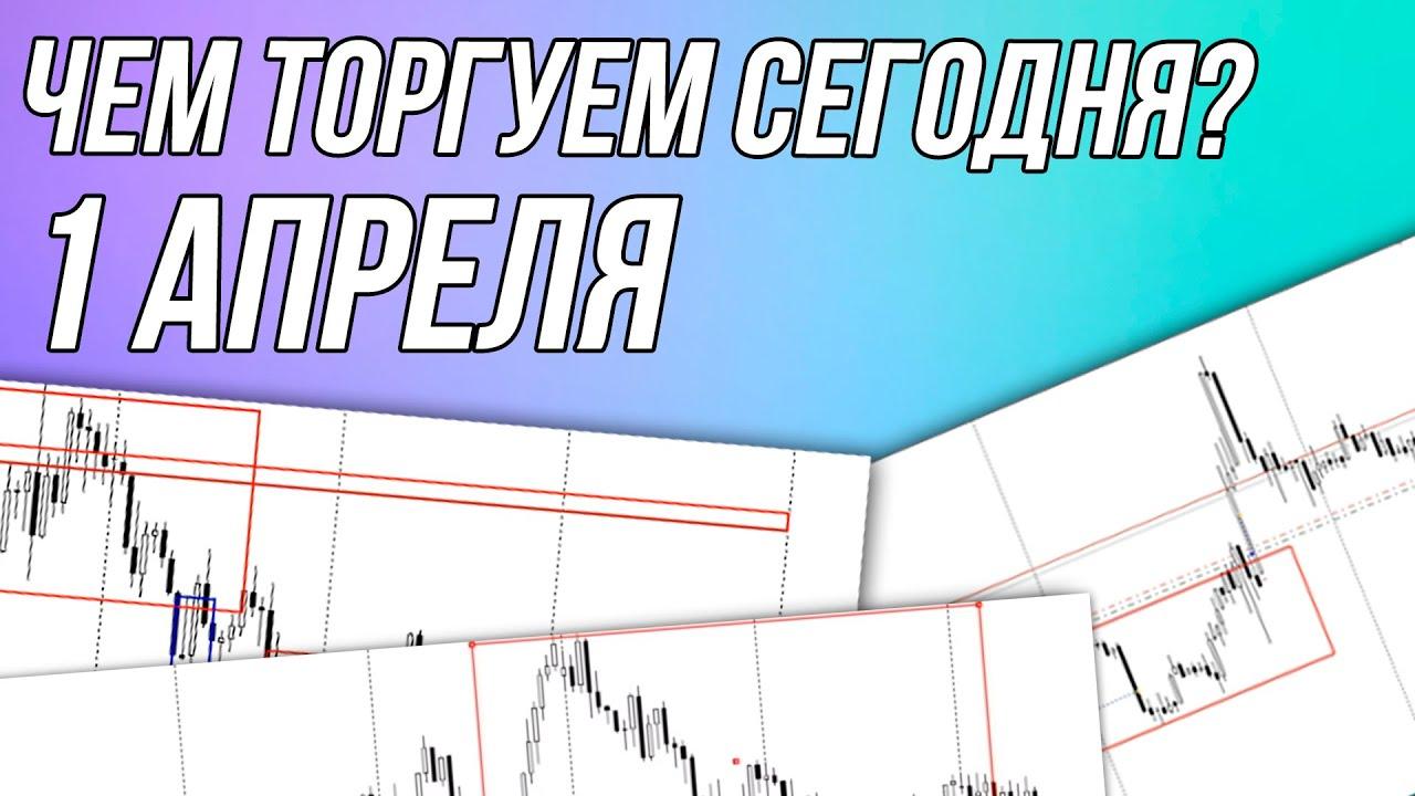 Ситуация на рынке в эту среду: доллар, иена, нефть | Трейдер Максим Михайлов
