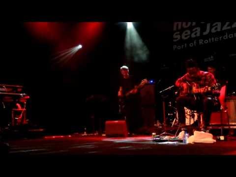 The Cinematic Orchestra - Live North Sea Jazz Festival, 9 juli 2017