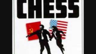Chess- Someone Else