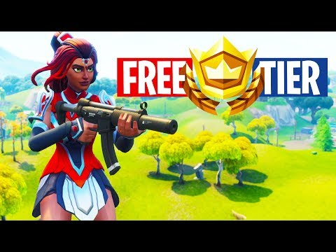 How To Get A FREE BATTLE PASS TIER In Season 4