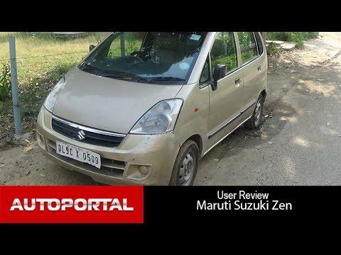Maruti Suzuki Zen Estilo User Review - 'great performance' - Autoportal