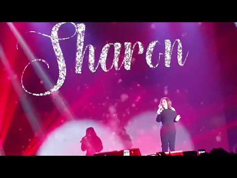 Sharon Cuneta 40th MEGA Concert in Cebu