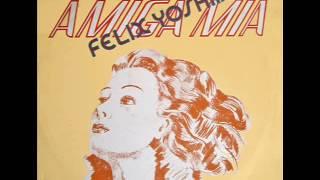 Félix Yoshida - Todo habla de ti (1985)