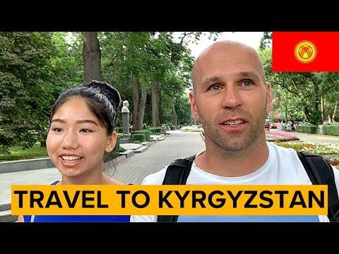 11 Reasons Why YOU SHOULD TRAVEL To KYRGYZSTAN 🇰🇬(русские субтитры)