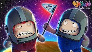 Чуддики | Звездные Войны | Веселые мультфильмы для детей