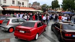 Auto Moto Klub Novi Pazar-(AMK)