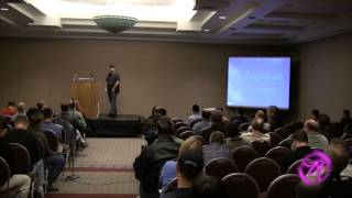 OWASP AppSecUSA 2011: ESAPI 2.0 - Defense Against the Dark Arts