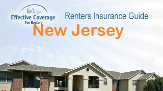 Official New Jersey Renters Insurance Guide