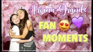 Baixar Ariana Grande // Fan Moments