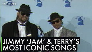 Most Iconic Songs: An 'Optimistic' Trip Down Memory Lane With Jimmy Jam and Terry Lewis