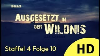 Bear Grylls: Ausgesetzt in der Wildnis - Gefährliches Guatemala (German | HD) (S4 F10)
