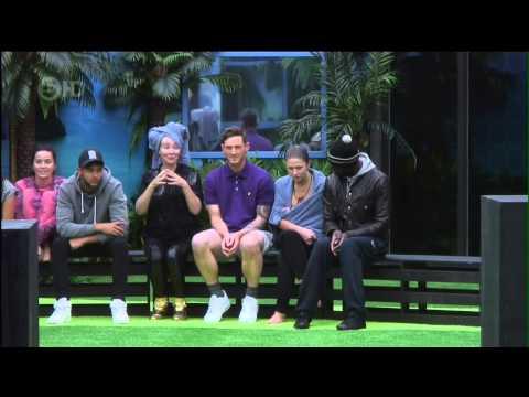 Big Brother UK 2015 - Highlights Show May 24