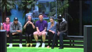 Big Brother UK 2015 - Highlights Show May 24
