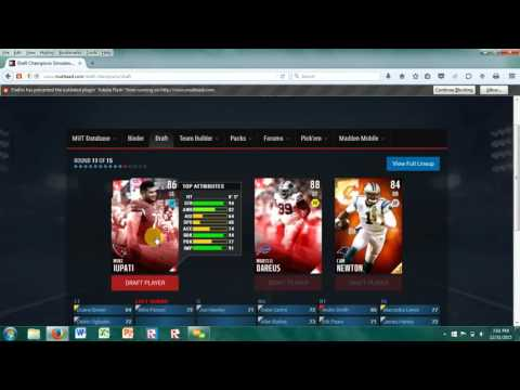 Mut Draft #1 with Ej
