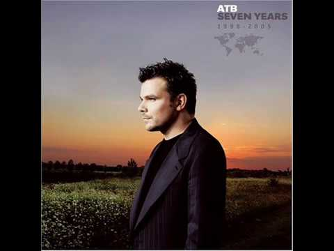 ATB - I wanna cry mp3