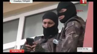 Теракт в аэропорту Стамбула совершили выходцы из Кыргызстана, России и Узбекистана