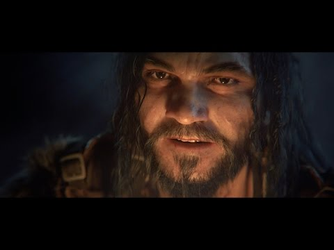 Total War: Attila - Announcement Trailer