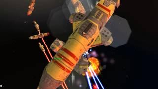 Homeworld: Cataclysm - 14 Galactic Rim (Gulf Sector) [PC, Silent, Blind]