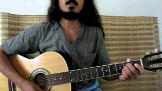 purab se surya uga - indian singing guitar - rashtriya saksharata mission song
