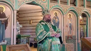Слово митрополита Ферапонта день памяти преподобного  Сергия Радонежского