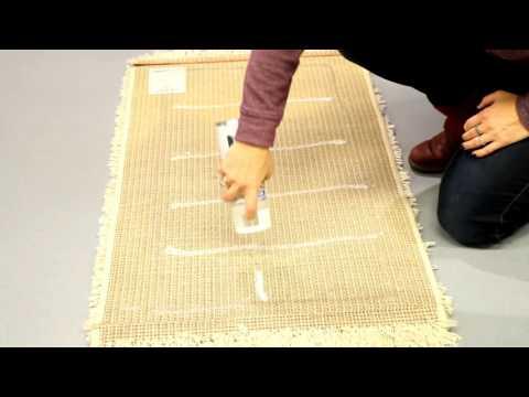 Maston Carpet Stop Video ENG