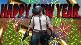 HAPPY NEW YEAR !   Pubg қазақша