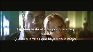 fanfarron video original con letra