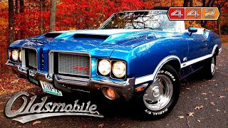 Маслкары (muscle cars)